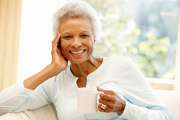 One recent study found a correlation between gum disease and increased cognitive decline for people living with early stages of Alzheimer's disease.